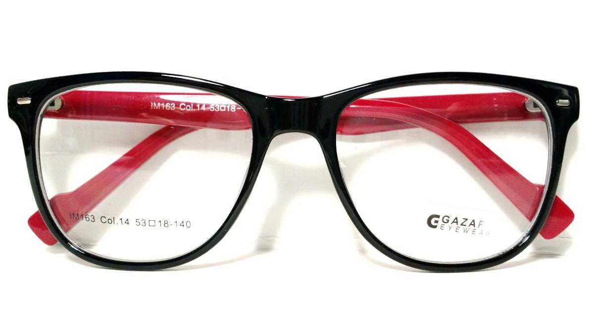 f15c350b70f4b armazones anteojos gafas marcos tipo hipster grandes. Cargando zoom.