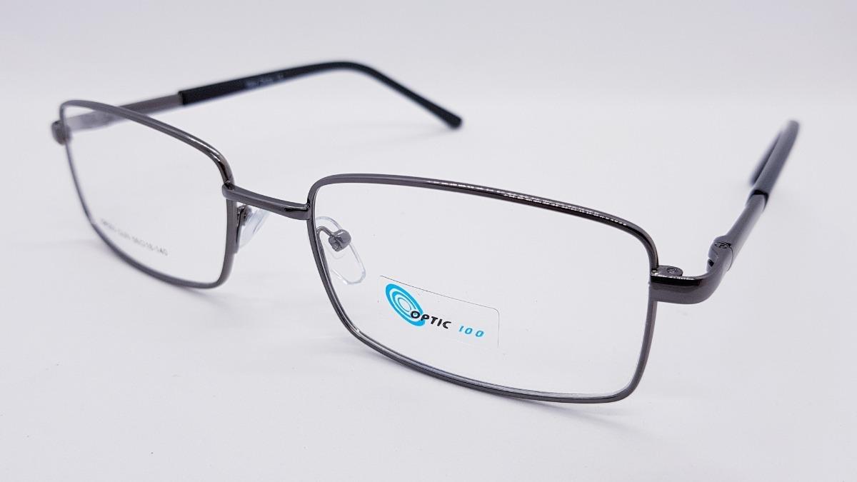 fcc6bcd9d0 armazones anteojos gafas metal flex hombre apto graduacion. Cargando zoom.