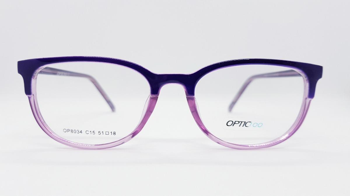 7124b9faf1 armazones anteojos gafas plastico unisex colores combinados. Cargando zoom.