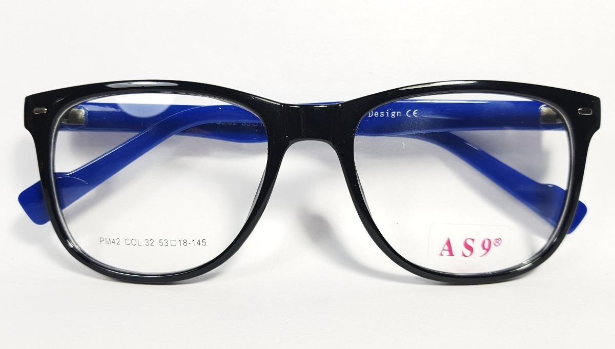 d6941333b9 armazones anteojos marcos de lentes plastico unisex colores. Cargando zoom.
