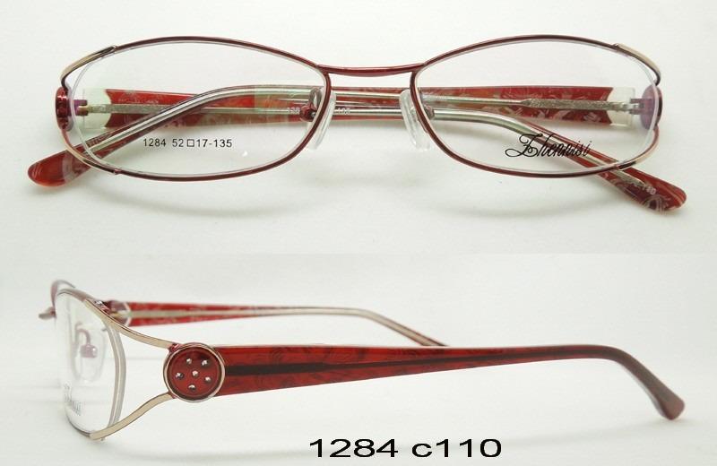 7e41b32097 Armazones De Anteojos Modelos Para Mujer - $ 624,00 en Mercado Libre
