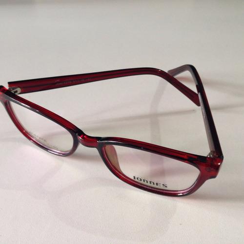 armazones lentes oftalmicos de moda listos para graduar