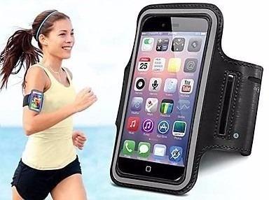 armband braçadeira iphone 5 5c 5s 6 6s plus 7 ipod neoprene