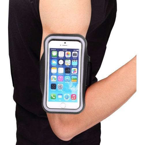 armband brazalete deportivo universal hasta 6.0 pulgadas