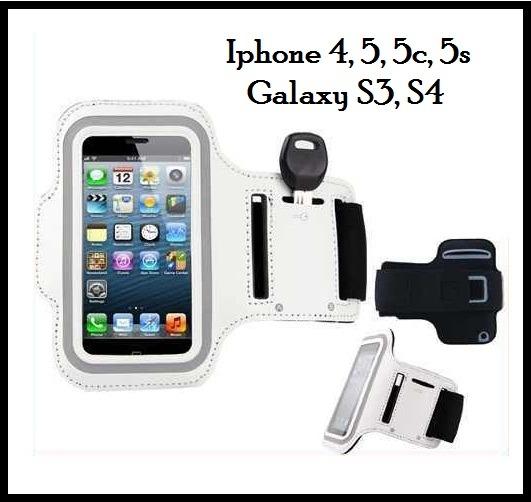 Armband funda brazo deportiva galaxy s3 s4 mini c modo en mercado libre - Samsung s3 mini fundas ...