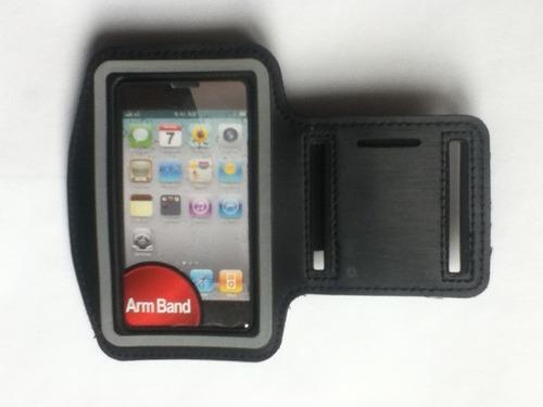 armband funda brazo deportiva iphone 5 5s