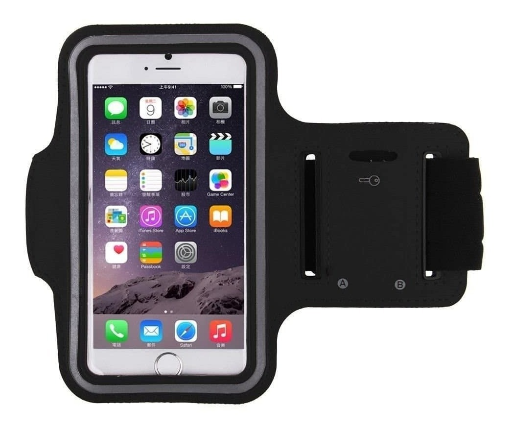 79884b6a144 armband funda deportiva brazo ipod touch iphone 5 4s 4 3gs 3. Cargando zoom.
