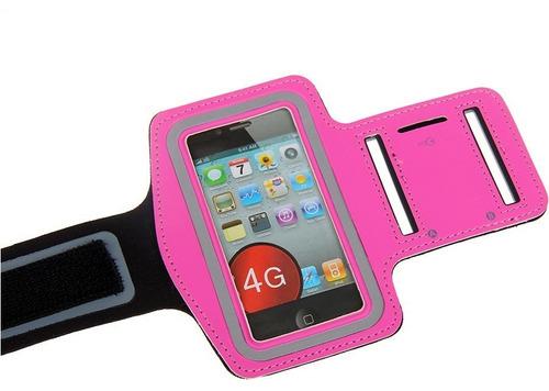 armband funda deportiva iphone 5 incluye audífonos gratis