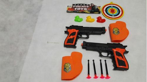 arminha de brinquedo ki com 2
