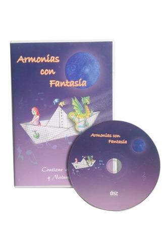 armonía con fantasía (versión digital)