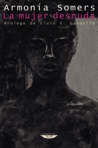 armonia somers - la mujer desnuda