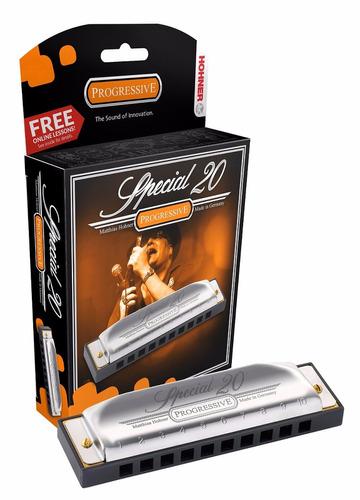 armonica hohner special 20 tono c confirma existencia