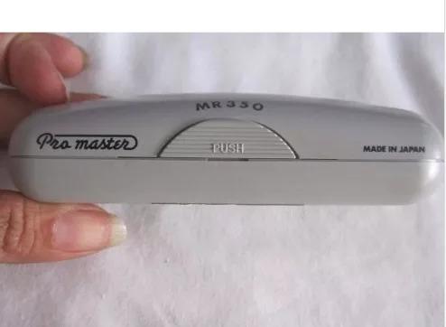 armonica suzuki pro master mr 350 llave d hecho en japón