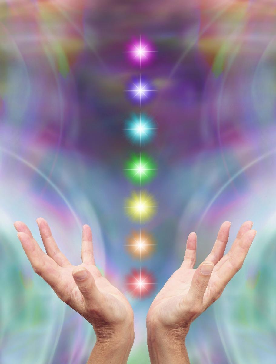 Resultado de imagem para imagem do Seven Reiki