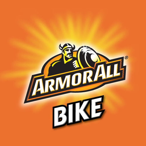 armor all bike cera saca brillo para marco bicicletas