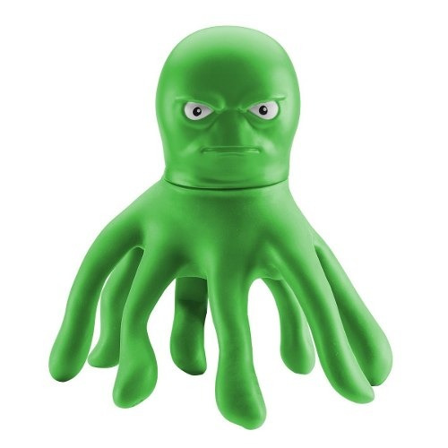 armstrong mini stretch pulpo verde