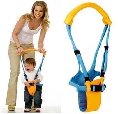 arnes aprender a caminar  bebe moon walk 50186 / fernapet