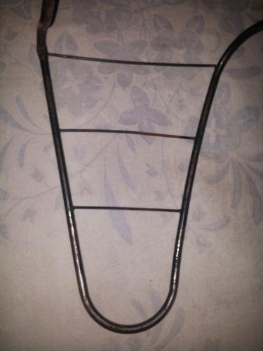 arnes/ camilla usado para mochila