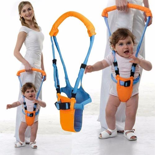 arnes de bebe especial para cuando comienzan a caminar