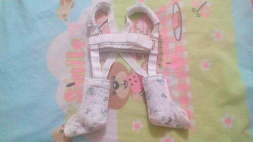 arnés de pavlik para displasia de cadera bebés de 0-6 meses