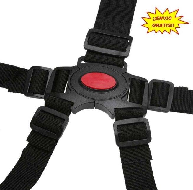 De O Silla Para Arnes Seguridad Cinturón Puntos Coche Bebe 5 xoWQrBedC