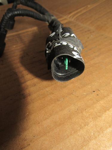 arnes exterior de inyectores dodge verna 2004-2006 motor 1.6