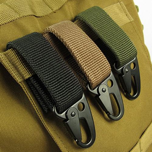 arnés hebilla para cinturón táctico militar molle p mochila
