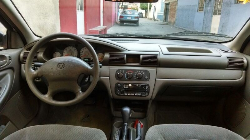 193 Rnes Macho Est 233 Reo Original Dodge Stratus A 241 O 2001 A 2006