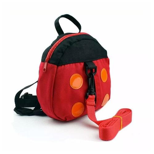 arnes mochila chinita para el cuidado de tu bebe al caminar