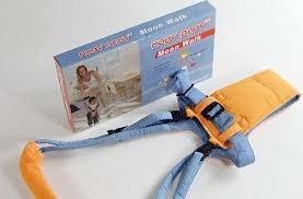arnes para aprender a caminar + mochila arnes para bebes