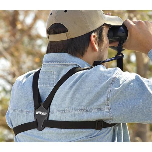 arnes para binoculares nikon prostaff