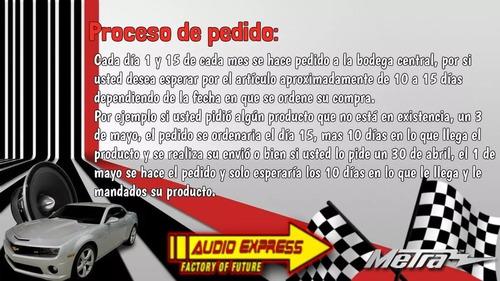 arnes para estereo rapfd5001 ford explorer 2004 2005 2002