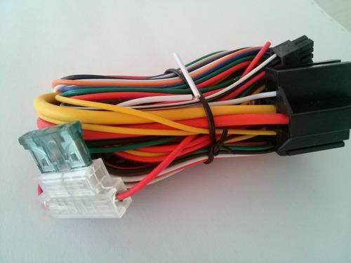 arnes ramal cableado electrico paral tracker 303g
