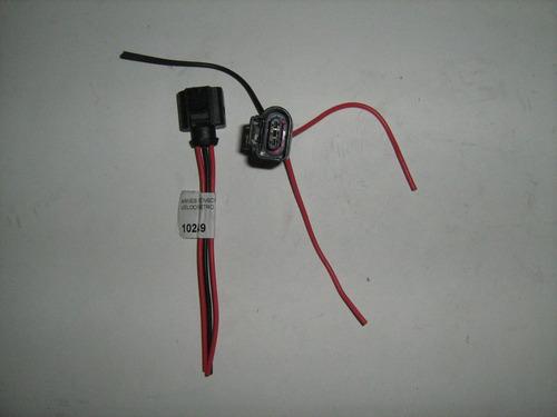 arnes sensor velocimetro golf jetta a4 tipo original