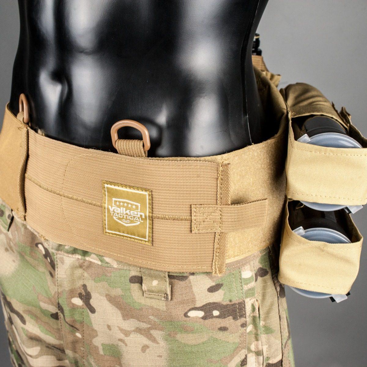 Valken V-TAC 4+1 Harness