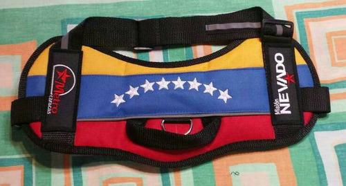 arnes venezuela inu k9 varias tallas