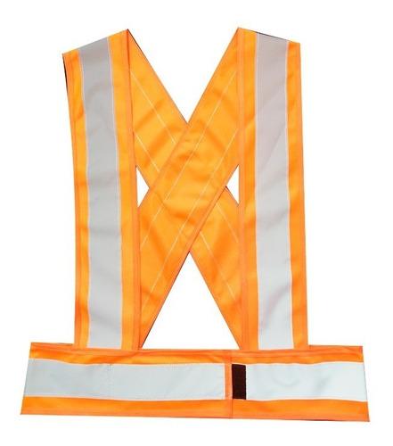 arnes worldflex d/poliester naranja