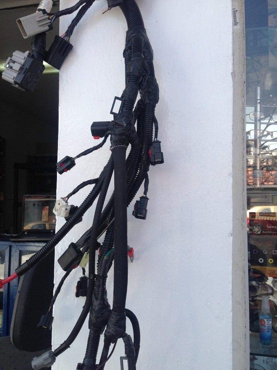 Arneses y conectores automotrices para autos y camiones for Http y