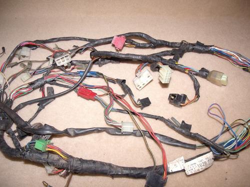arness electrico principal ex 500 mod 88-90