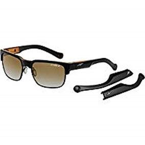 8f99844381 Arnette Dean An4205-04 Gafas De Sol Rectangulares, Negro, 58
