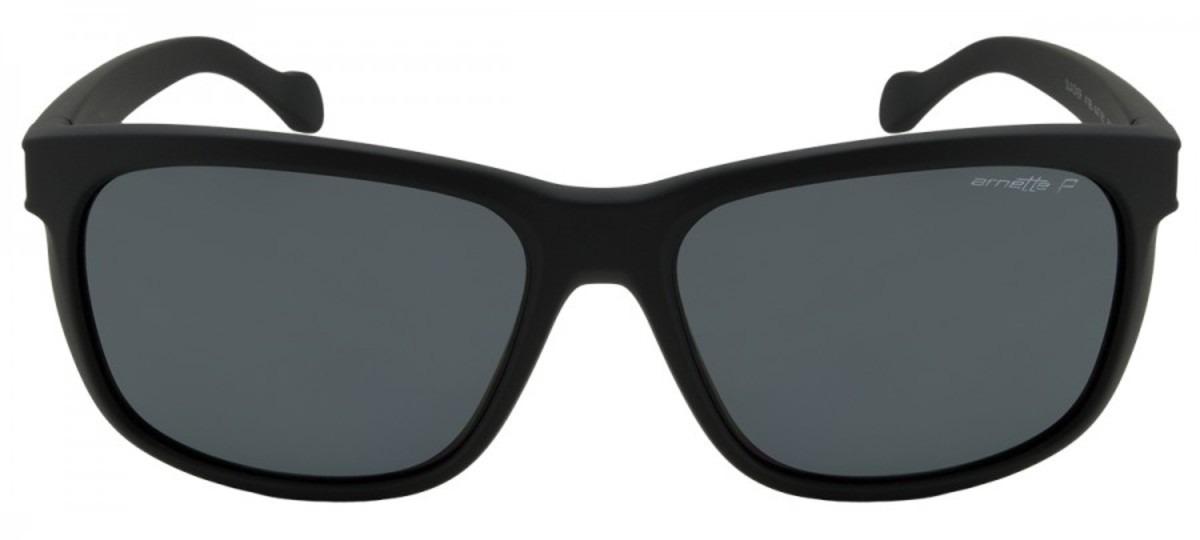 6fd50767129ff Arnette-slacker 447 81-óculos De Sol Polarizado - R  348