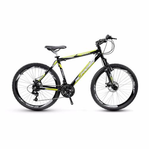 aro alfameq, bicicleta