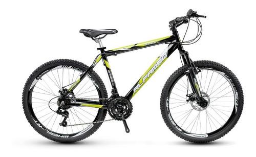aro alfameq mountain bike