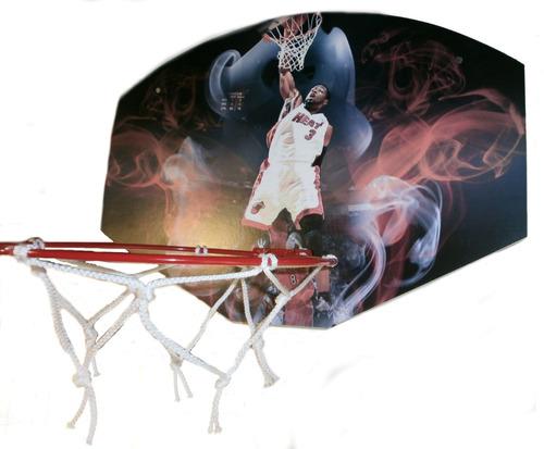 aro basquet aro