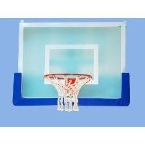 aro básquet profesional con sistema volcada - incluye red