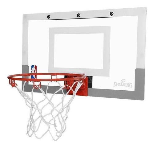 aro basquet tablero