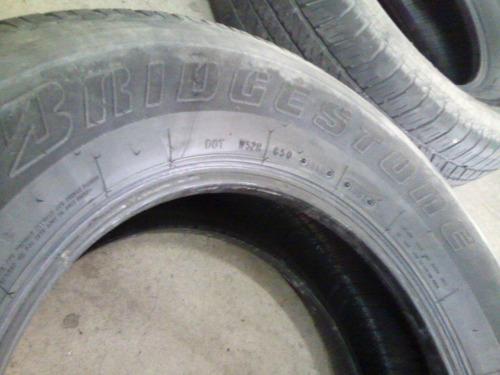 aro bridgestone pneu