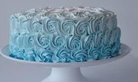 aro cortador redondo 50x10cm alto para bolo  em aço inox