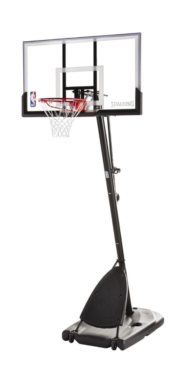 5e80c4402f aro de baloncesto de 54 aro en ángulo con tablero de polic. Cargando zoom.