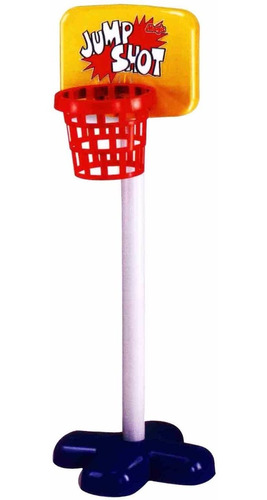 aro de basket infantil c/ pelota de juguete basquet rondi